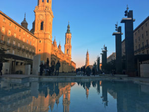 Unemployment and Adulthood in Spain: Thoughts From a Semester Abroad